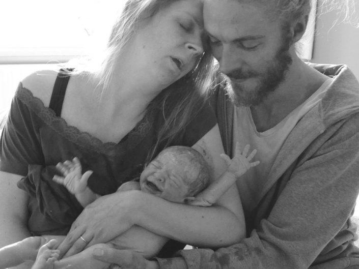 Geboorte Joanna