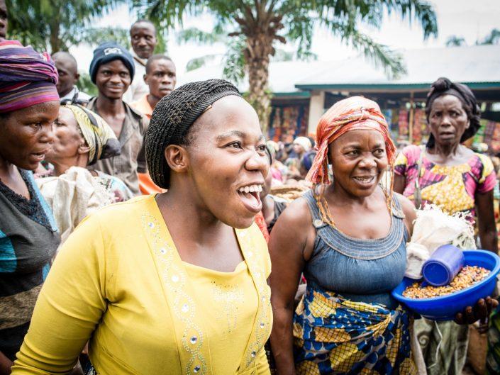 Congo 2016 met ZOA