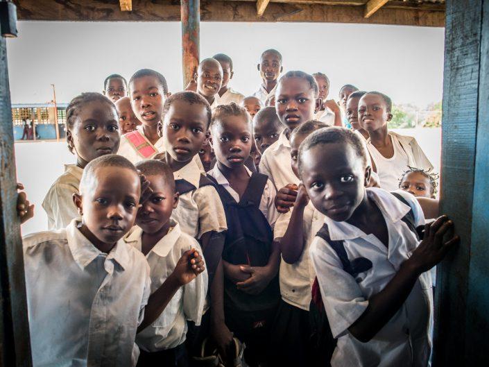 Liberia 2018 met ZOA