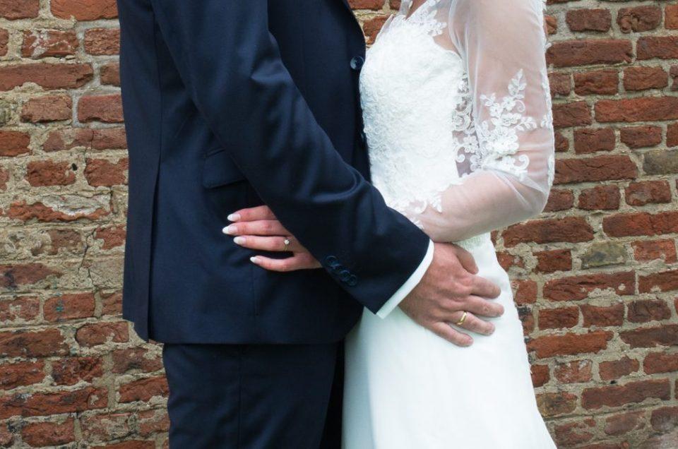 Over goede doelen en bedrijven…. en huwelijken.